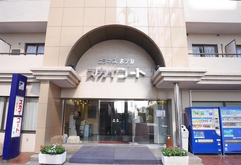 Sky Heart Hotel Kawasaki, Kawasaki