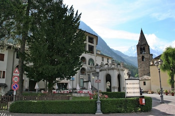 Picture of Hotel Residence Universo  in Pre-Saint-Didier