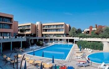 Foto Hotel Residence Holiday di Sirmione