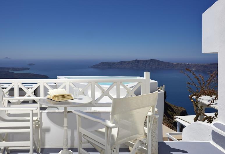 WhiteDeck Hotel, Santorini, Suite, Terrace/Patio