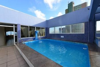 Picture of Sambura Praia Hotel in Fortaleza