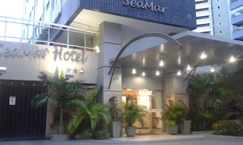 Picture of Seamar Hotel in Fortaleza