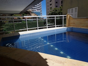Picture of Seamar Hotel in Fortaleza