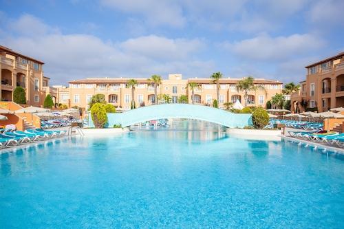 綠松石海洋俱樂部集團酒店