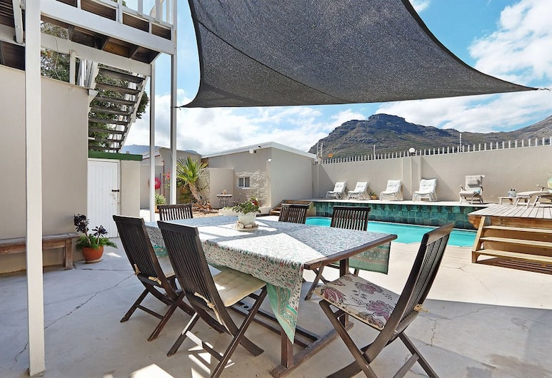 Beach House Hout Bay, Cape Town, Indoor/Outdoor Pool