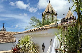 ภาพ Hotel Villa Bahia ใน ซัลวาดอร์