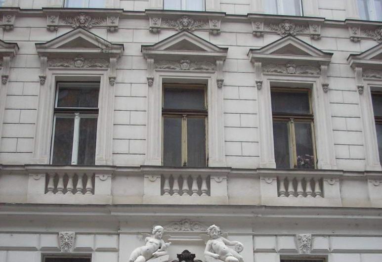 Hotel Klára, Praga