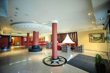 Foto Elegance Hotel di Belgrade