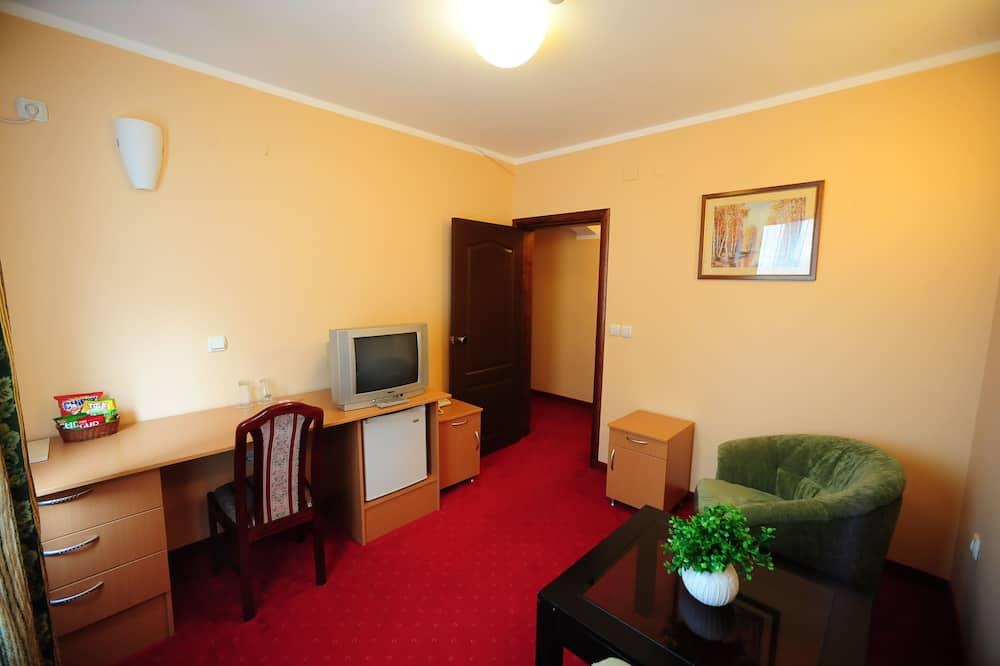 Suite - Living Area
