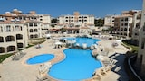 Paphos hotel photo