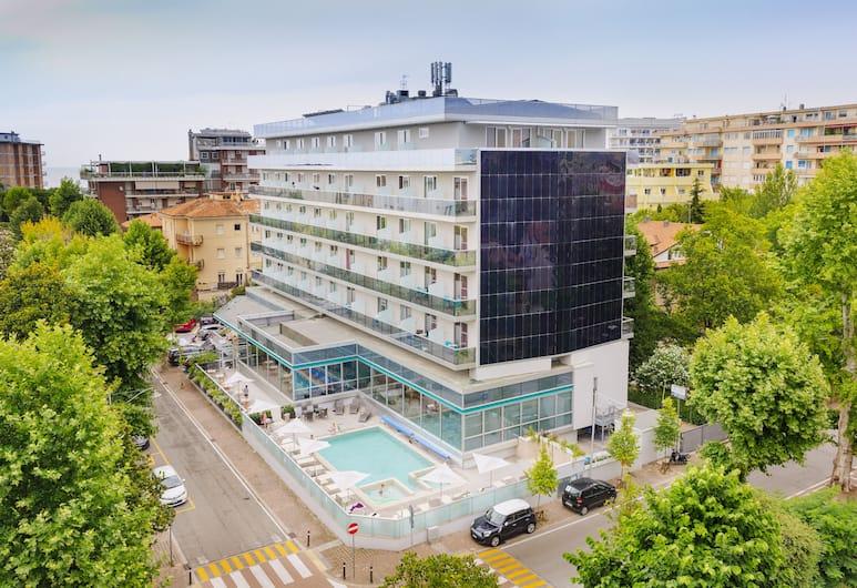 Aqua Hotel, Rimini