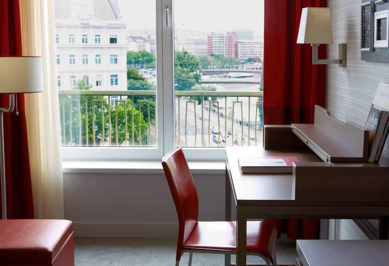 Aparthotel Adagio Vienna City, Vienna, Phòng