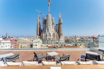Bild vom Ayre Hotel Rosellon in Barcelona