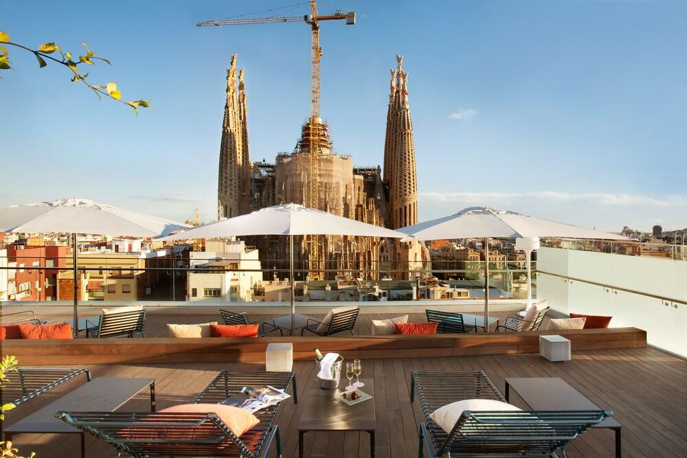 Ayre Hotel Rosellon, Barcelona