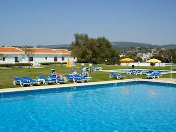 Mynd af Hotel Apartamento do Golfe í Vilamoura
