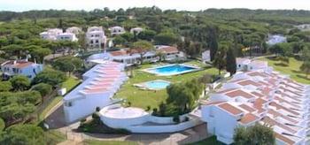 빌라모라의 호텔 아파르타멘토 도 골페 사진