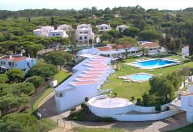 Hotel Apartamento do Golfe, Vilamoura