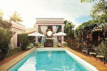 Foto di Hotel Boutique Quinta das Videiras a Florianopolis