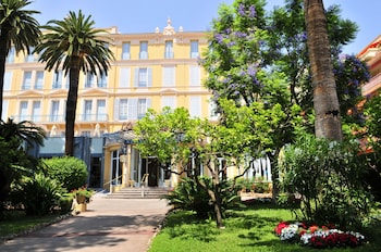 Picture of Hôtel Club Vacanciel Menton in Menton