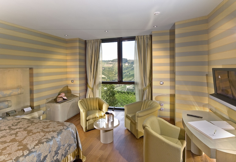 Il Boscareto Resort & Spa, Serralunga d'Alba