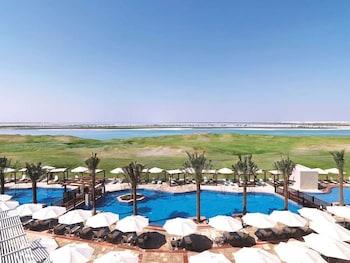 Naktsmītnes Radisson Blu Hotel, Abu Dhabi Yas Island attēls vietā Abū Dabī