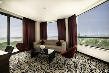 Picture of Radisson Blu Hotel, Abu Dhabi Yas Island in Abu Dhabi