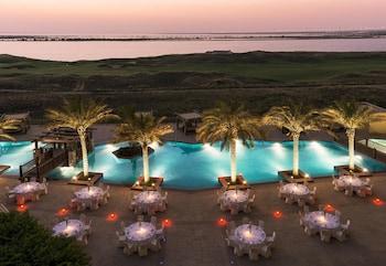 阿布達比阿布扎比亞斯島麗笙酒店的圖片