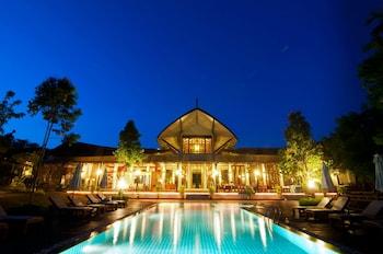 Krabi bölgesindeki Aonang Phu Petra Resort Krabi resmi