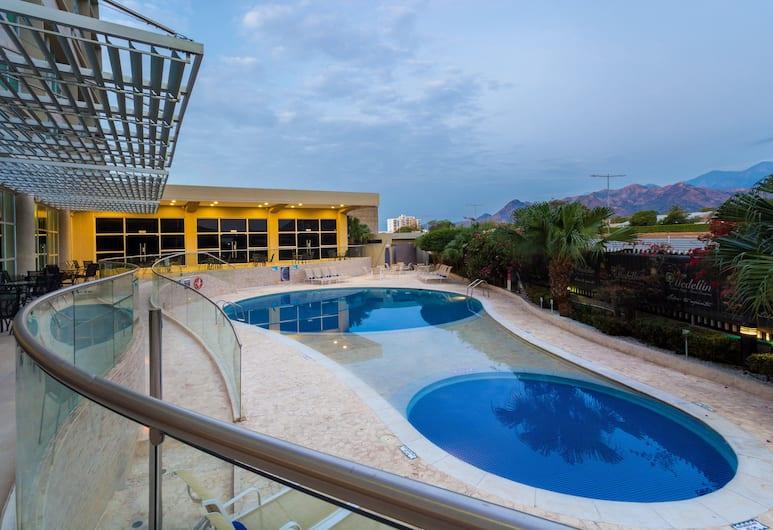 Sonesta Hotel Valledupar, Valledupar, Pool