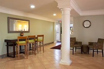Foto di Americas Best Value Inn Charlotte, NC a Charlotte