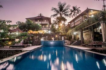 吉安亞爾瑪丹甘普里薩龍飯店的相片