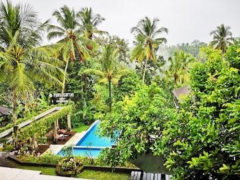 Bild vom Puri Saron Hotel Madangan in Gianyar