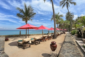 Nuotrauka: Puri Mas Boutique Resort & Spa, Senggigi