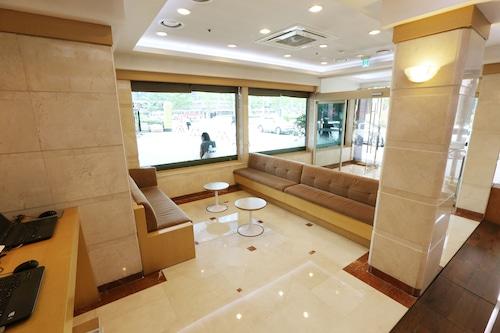 新國際飯店/