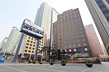 ソウル、ニュー 国際 ホテルの写真