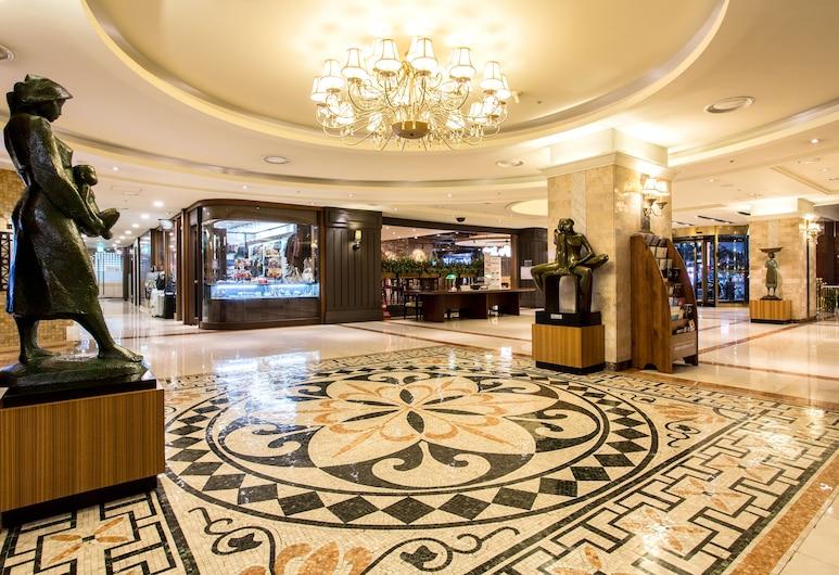首爾太平洋飯店, 首爾, 大廳
