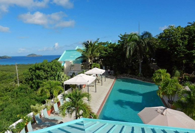 Flamboyan on the Bay Resort and Villas, St. Thomas