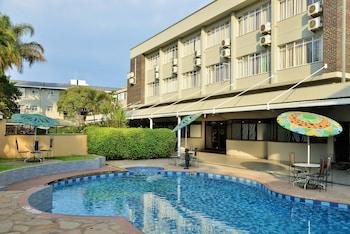 A(z) Cresta Oasis hotel fényképe itt: Harare