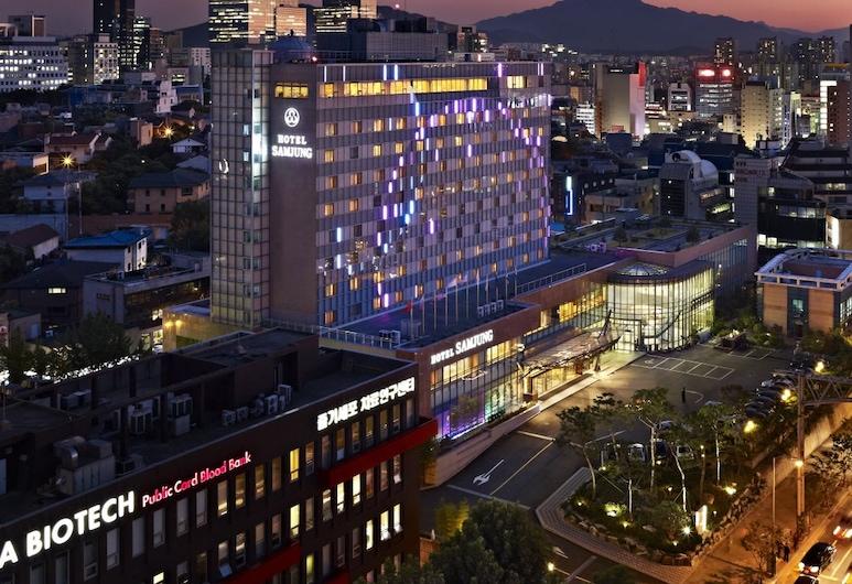 ホテル サムジュン, ソウル