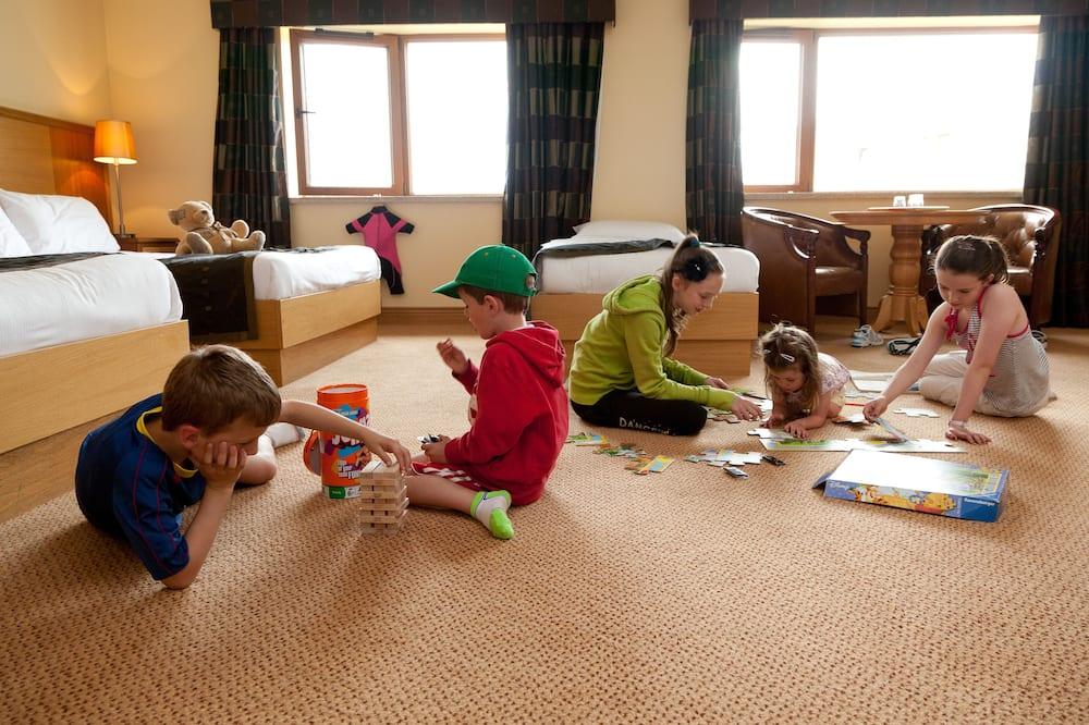 Номер - Тематична дитяча кімната