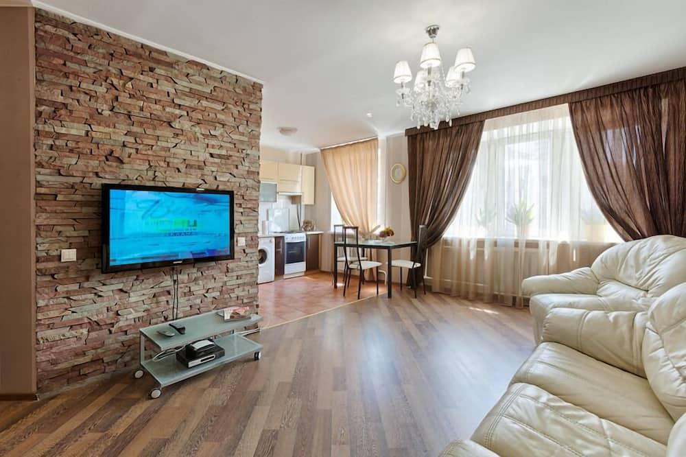 スタンダード アパートメント - リビング ルーム