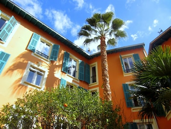 Picture of Hotel Durante in Nice