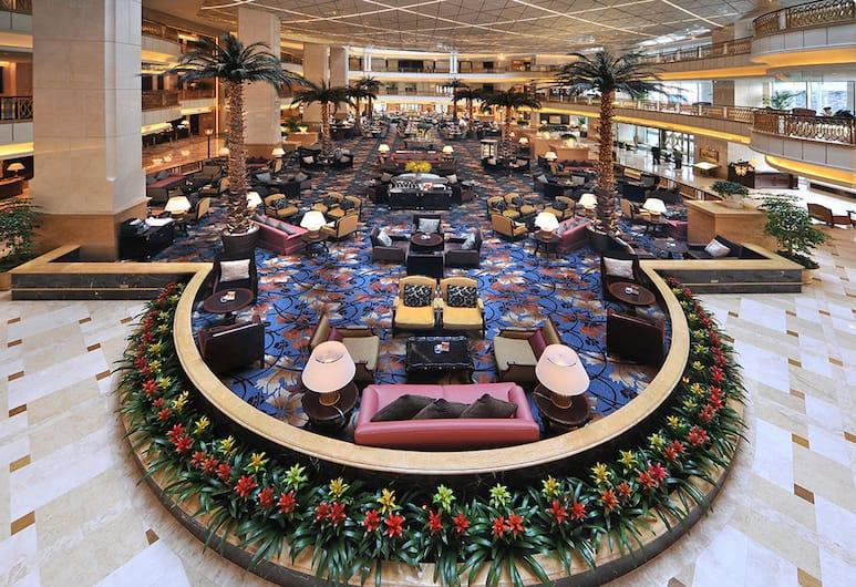 Grand Central Hotel Shanghai, Shanghai, Lobby