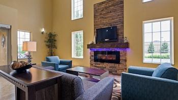 Foto di Best Western Plus Eastgate Inn & Suites a Wichita
