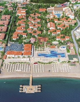 Picture of Club Nena - All Inclusive in Manavgat