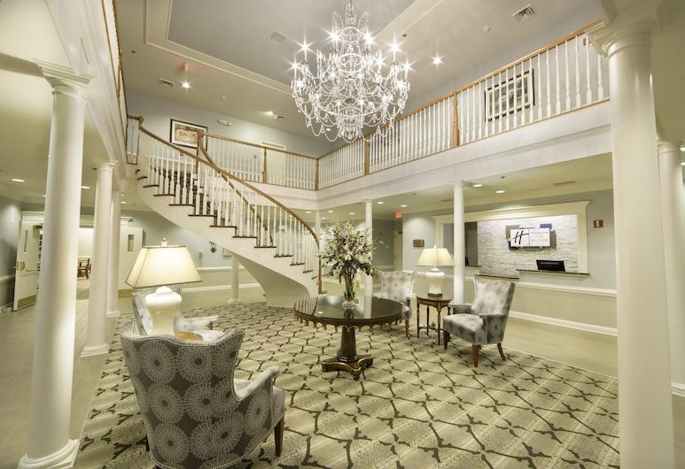 Holiday Inn Club Vacations Williamsburg Resort, Williamsburg, Lobby