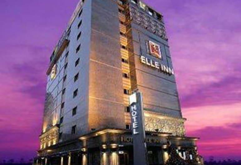 Hotel Elleinn, Seoul