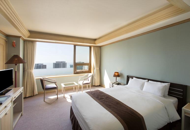 Libero Hotel, Busan, Kamar Double Standar, Kamar Tamu