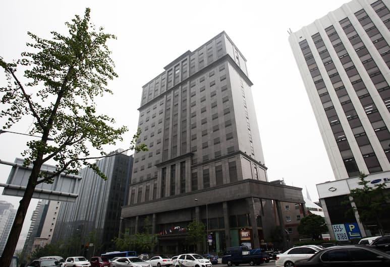K-Pop Hotel, Seoul