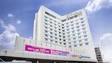 Nuotrauka: Hotel Riviera Yuseong, Daejeonas